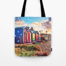 Aussie Beach Life Tote Bag