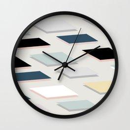 Disjoint Wall Clock
