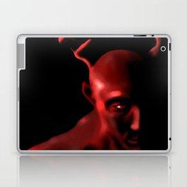 Red Wendigo Laptop & iPad Skin