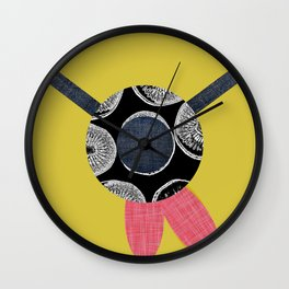 PENDANT N3 Wall Clock