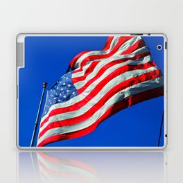 Banner Yet Wave Laptop & iPad Skin