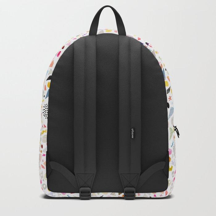 glas Backpack