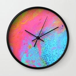 Infrared Jeopardy Wall Clock