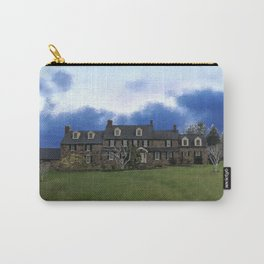 Pearl S. Buck House Carry-All Pouch
