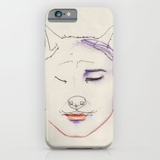 Triste Slim Case iPhone 6s