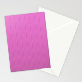 Dva Basic Stripes Pink Skin Stationery Cards