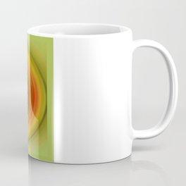 The Spinning Wheel. Coffee Mug