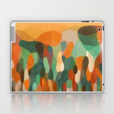 Tropical Meeting Laptop & iPad Skin