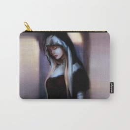 Sister Latea Carry-All Pouch