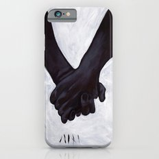 untitled (dead things 06) iPhone 6s Slim Case
