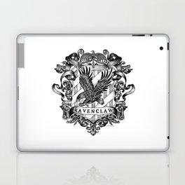 Ravenclaw Crest Laptop & iPad Skin