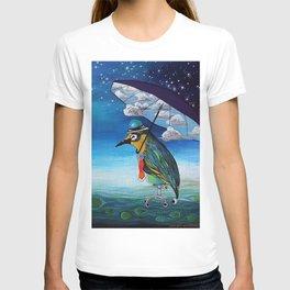 God's Umbrella T-shirt