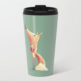 Freddie the Fox Travel Mug