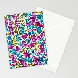 Squiggles & Giggles Stationery Cards