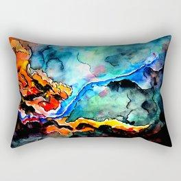 My Celestial Universe Rectangular Pillow