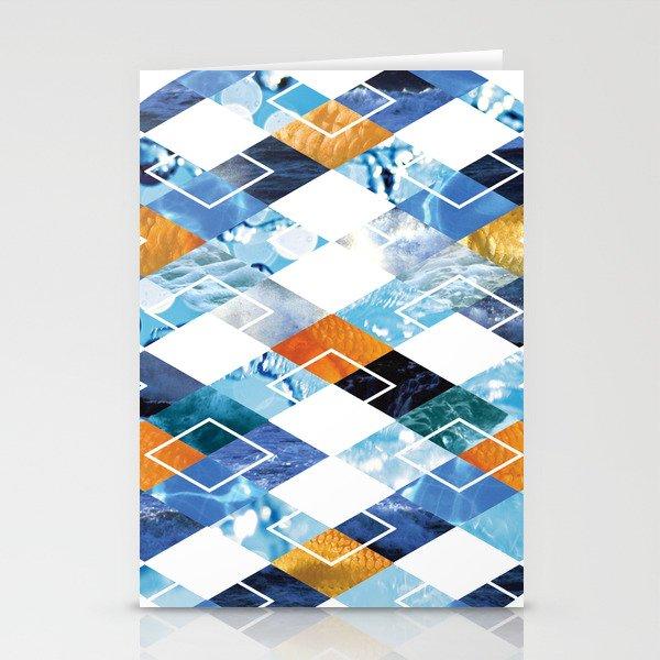 Argyle Aquarium Stationery Cards