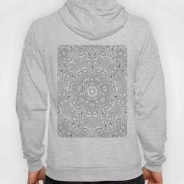 Around the World Hoody