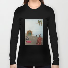 Lost Highway Long Sleeve T-shirt