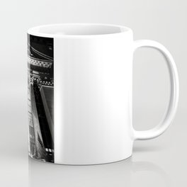 New York Stock Exchange / NYSE Coffee Mug