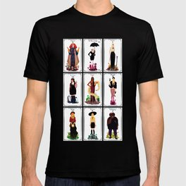 Witches are bitches  T-shirt