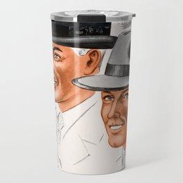 Rope Hats Travel Mug