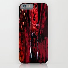 Masters Of All Horrors iPhone 6s Slim Case
