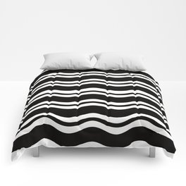 Go with the flow Comforters