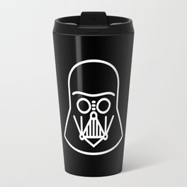 Darth Vader - wear an icon Travel Mug