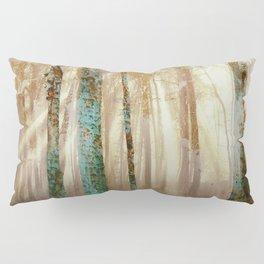 Forest Light Pillow Sham