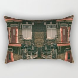 Mirror Montreal Rectangular Pillow