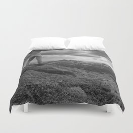 One Nature Duvet Cover