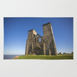 The Reculver, North kent. Rug