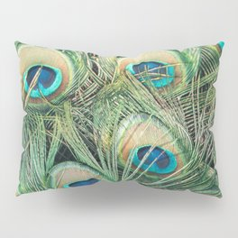 Loads of feathers Pillow Sham