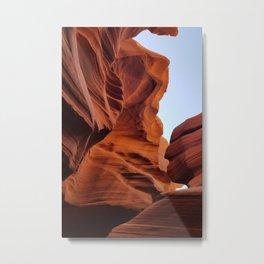 Antelope Canyon  #8 Metal Print