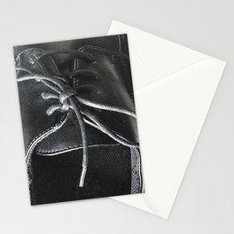 Shoe phone Stationery Cards