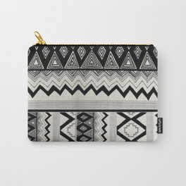 Aztec Pattern No. 8 Carry-All Pouch