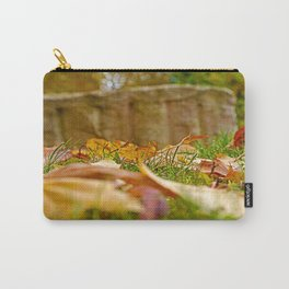 Autumn day 2016 Carry-All Pouch