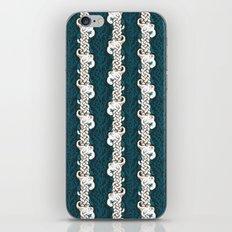 Cool Octopus Reef iPhone & iPod Skin