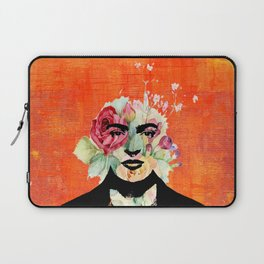 Frida flowers Laptop Sleeve