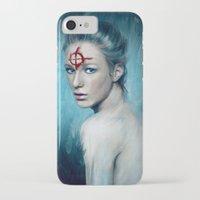 butt iPhone & iPod Cases featuring Butt by Anna Shellkova