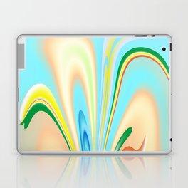 Sunny Morning Laptop & iPad Skin