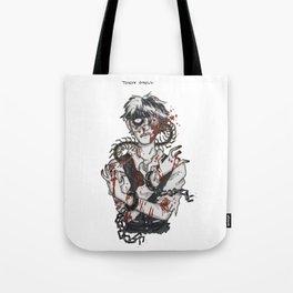 Ken Kaneki Tote Bag