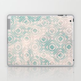 freestyle pattern Laptop & iPad Skin
