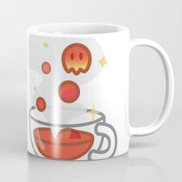 Lava Tea Coffee Mug
