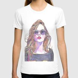 Cara RESERVED T-shirt