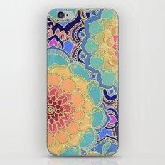 Obsession iPhone Skin