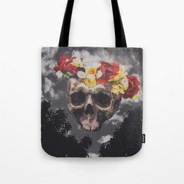 Death II Tote Bag