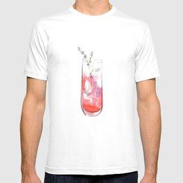 Cocktail no 8 T-shirt
