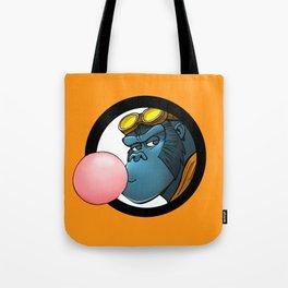 Bonus - Jimmy Tornado Tote Bag