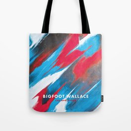 CUP AND CROWN Tote Bag